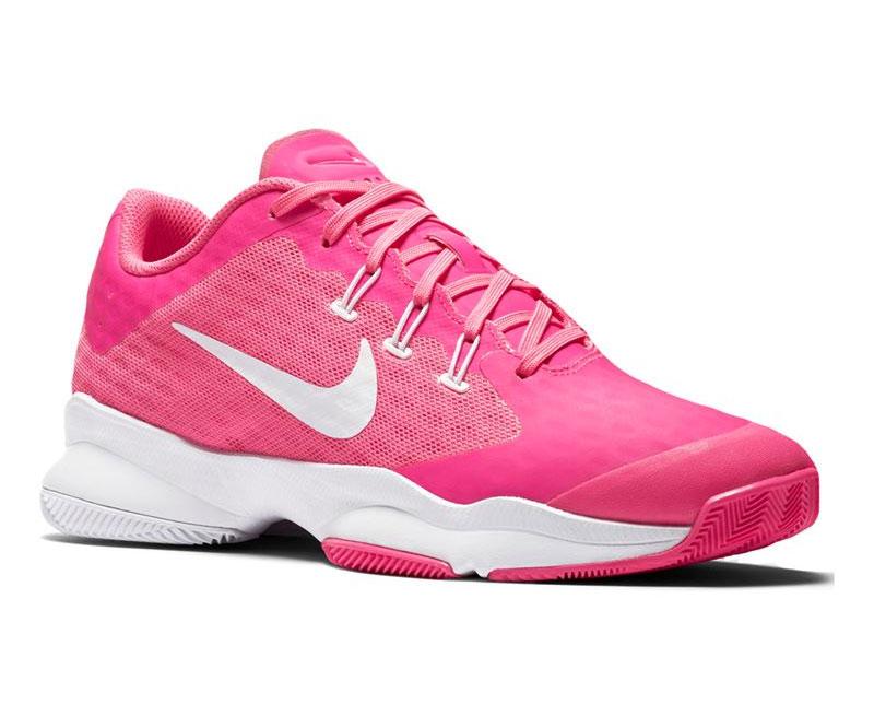 Mujer Ultra Air Zoom Nike Clay Zapatillas Fucsia Padel 5Pqw7S5x84