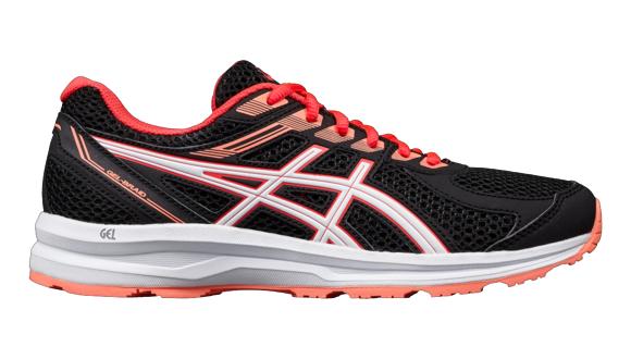 zapatillas running mujeres asics