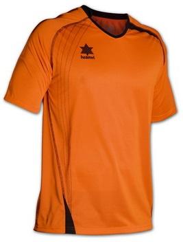equipacion futbol marca mercury: