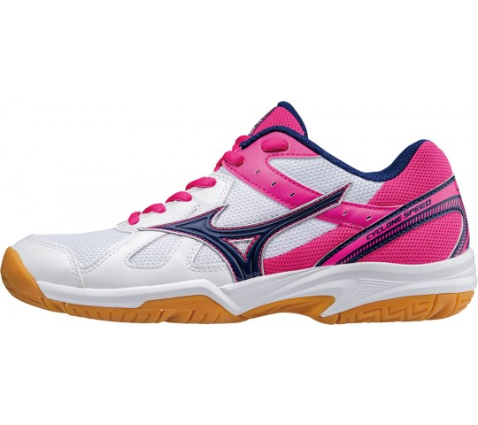 Mizuno CYCLONE SPEED Rosa